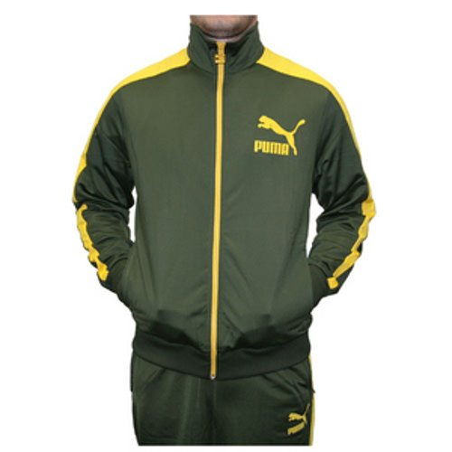Heroes T7 Track Suit by Puma in Drive