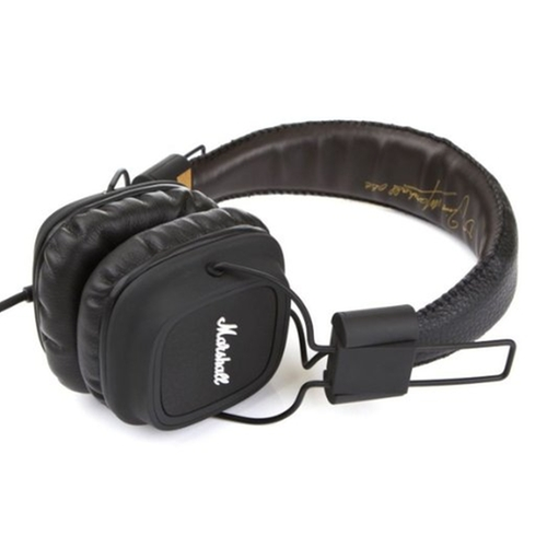 Major Headphones by Marshall in Straight Outta Compton