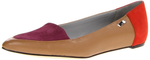 Women's Bina SS Flat Shoes by Calvin Klein in The Big Bang Theory