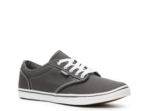 Atwood Low Sneaker by Vans in Laggies