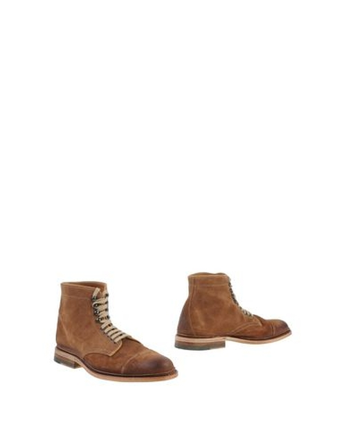 Ankle Boot by N.d.c. Made By Hand in Quantico - Season 1 Episode 5