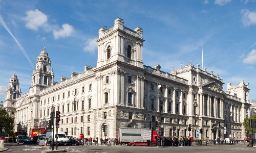 HM Revenue and Customs London, United Kingdom in Fast & Furious 6