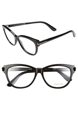 Optical Glasses by Tom Ford in The Boy Next Door