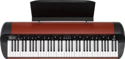 SV-1 Stage Vintage 73 Key Digital Piano by Korg in If I Stay