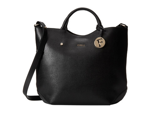 Alissa Large Tote Bag by Furla in Laggies