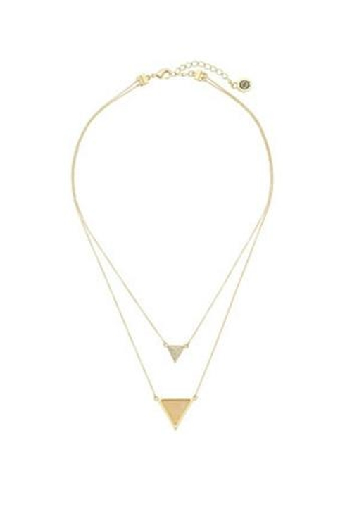 Temple Necklace by House Of Harlow 1960 in Dirty Grandpa