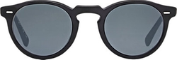 Gregory Peck Sunglasses by Oliver Peoples in Empire