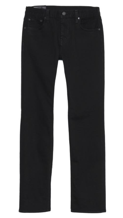 Kane Phantom Slim Straight Jeans by J Brand in John Wick