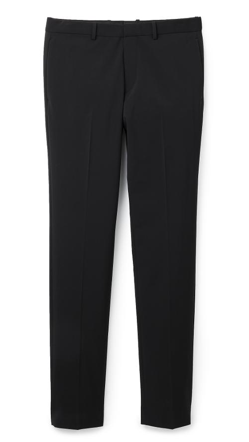 Joseph Trousers by Theory in Ride Along