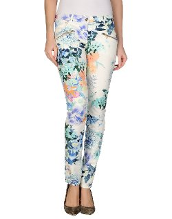 Casual Pants by Patrizia Pepe in Begin Again