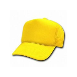 Trucker Mesh Cap by CCEnterprises in McFarland, USA