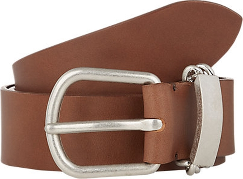 Id-Bracelet Buckle Belt by Maison Margiela in The Walk