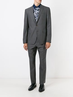 Two Piece Suit by Etero in Empire