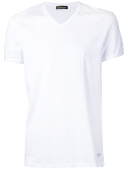 V-Neck T-Shirt by Versace in The Choice