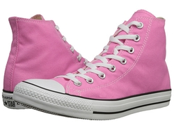 Core Hi Sneakers by Converse in Barely Lethal
