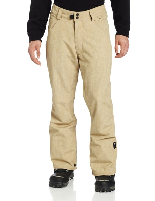 Madrona Pants by Ride Snowboards in Point Break