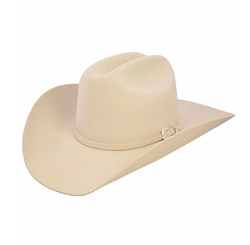Tucker Felt Cowboy Hat by Resistol in Hell or High Water