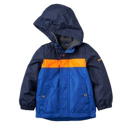 Colorblock Jacket by Oshkosh B'gosh in San Andreas