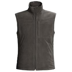 Transit Microfleece Vest by Woolrich in Ride Along
