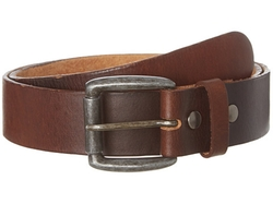 Leather Belt by Bill Adler in The Best of Me
