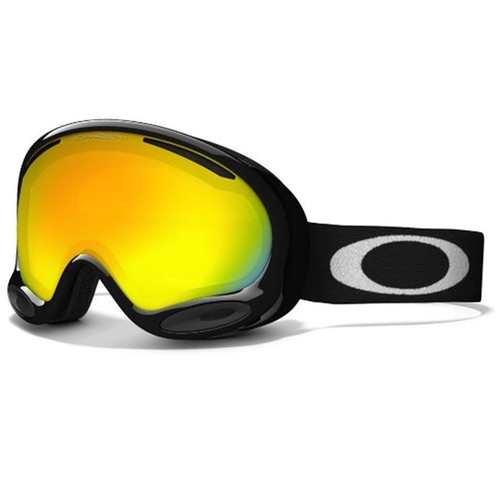 ski goggles oakley osw4  A-Frame 20 Ski Goggles by Oakley in Everest