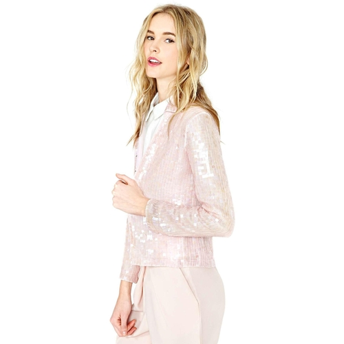 Women's Sequined Jacket by Sky in Scream Queens - Season 1 Episode 1