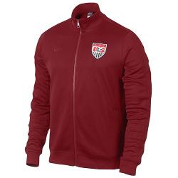 Authentic N98 Jacket - Men's by Nike in Step Up: All In