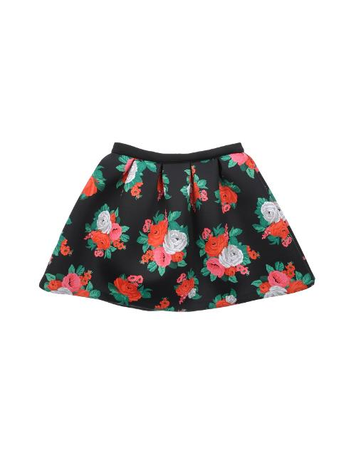 Floral Skirt by MSGM in Prisoners