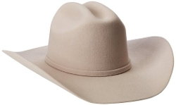 Men's 3X Rodeo Hat by Justin in Me and Earl and the Dying Girl