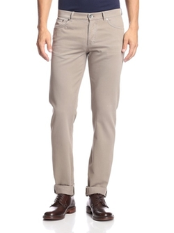 5 Pocket Chino Pants by Brunello Cucinelli in Ashby