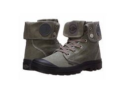 Original Baggy Boots by Palladium in Sicario