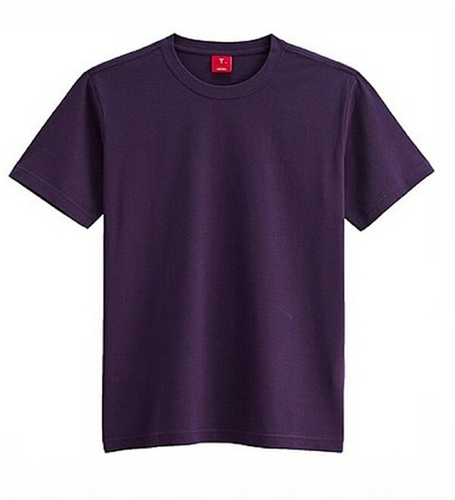 Men's Pure Purple Shirt by Eworldwing in The Proposal