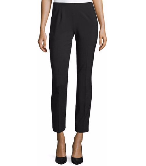 Juliette Slim-Leg Ankle Pants by Elie Tahari in The Bourne Legacy