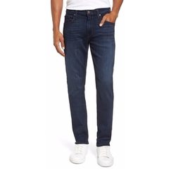Federal Slim Straight Leg Jeans by Paige in Jason Bourne