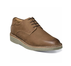 Navigator Plain Toe Oxford Shoes by Florsheim in Daddy's Home 2