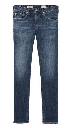 Dylan Skinny Jeans by AG Adriano Goldschmied in What If