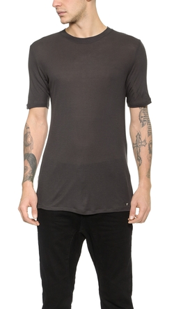Damir Doma Tee by Silent in A Walk in the Woods