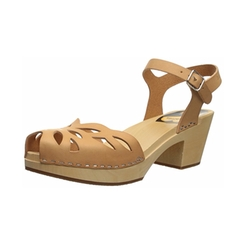 High Platform Sandal by Hasbeen in Sisters