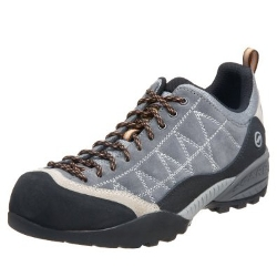 Zen Multisport Shoe by Scarpa in Man of Tai Chi