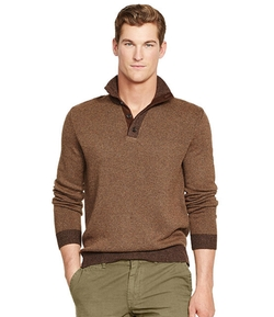 Birdseye Tussah Silk Sweater by Polo Ralph Lauren in How To Get Away With Murder