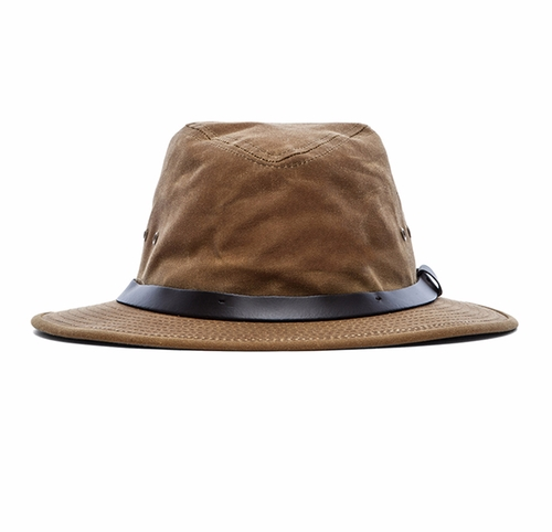 Tin Cloth Packer Hat by Filson in Kong: Skull Island