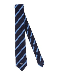 Stripe Tie by Armani Junior in Paddington
