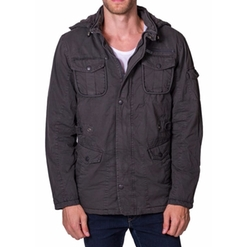 Conner Jacket by PX Clothing in The Ranch