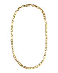 Chain Necklace by Ashley Pittman in The DUFF