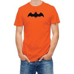 Batman T-Shirt by Bats in The Big Bang Theory