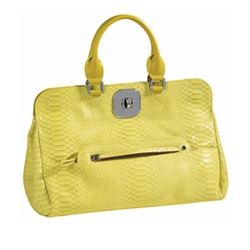 Gatsby Bag by Longchamp in Gossip Girl