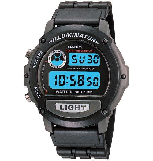 W87H-1V Watch by Casio in Get Hard