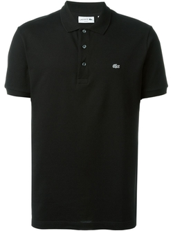 Classic Polo Shirt by Lacoste in The Notebook
