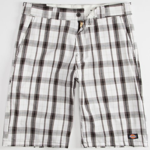 Switch Shorts by Dickies in While We're Young
