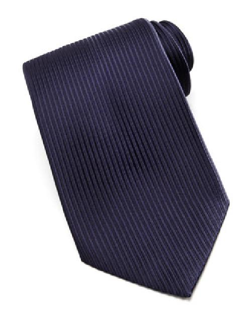 Tonal-Stripe Jacquard Tie, Navy by Stefano Ricci in Million Dollar Arm